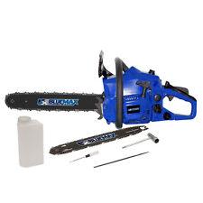 "Blue Max 14"" & 18"" 38cc Combination Chain Saw"