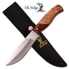KNIFE COLTELLO DA CACCIA ELK RIDGE PRO 559 PESCA HUNTING SURVIVOR SURVIVAL