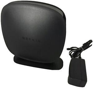 Belkin N150 Wirless N Router Model F9K1001v4 150mbps 802.11n/g/b