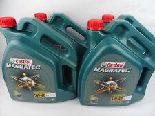 Castrol Magnatec 5W-40 C3 Motorenöl RN070 Mercedes BMW LL04 20Liter 14F9D0