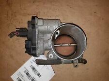 Throttle Body Throttle Valve Assembly Fits 03-07 HUMMER H2 186405