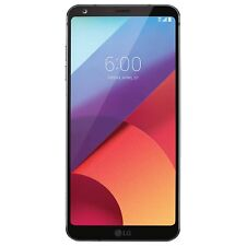 """LG G6 H872 5.7"""" 32GB Unlocked GSM Android Phone w/ Dual 13MP Cameras - Astro"""
