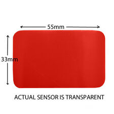 MAZDA 3 (03 - 09) WINDSCREEN RAIN LIGHT SENSOR ADHESIVE PAD