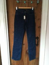 Just Cavalli Blue Jeans W26 L33 New