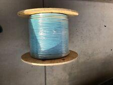 Corning MIC Tight-Buffered Interlocking Armored Plenum 12 Fiber Optic Cable