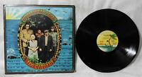 "JIM CAPALDI ""Whale Meat Again"" 1974 (Island/ILPS9254) VG/EX!!!"