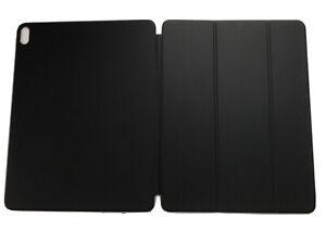 "Genuine Apple iPad Pro 3rd Generation 12.9"" Smart Folio Cover Charcoal Gray"