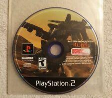 GunGriffon Blaze (Sony PlayStation 2, 2000)