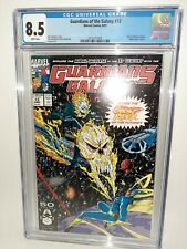 Marvel Guardians Of The Galaxy #13 CGC 8.5 1st Cosmic Ghost Rider FREE SHIPPING
