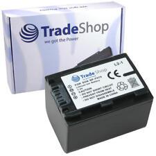 Batterie pour sony hxr-mc1p hxrmc1p hxr-mc-1p mc-1-p np-fh70