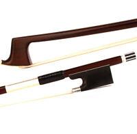 Pro Master D.PECCATTE Copy Antique Pernambuco 4/4 Violin Bow Ebony Special Frog