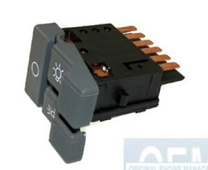 Headlight Switch   Forecast Products   HLS24
