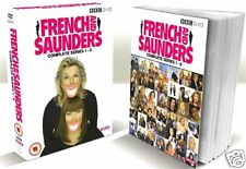 French and Saunders: Complete Series 1-6 [BBC] (DVD)~~~~~~~~NEW & SEALED