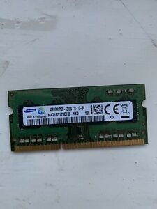 8GB  (2x4GB) 1RX8 PC3L-12800S DDR3 1333Mhz RAM for LAPTOP, NOTEBOOKs,ultra
