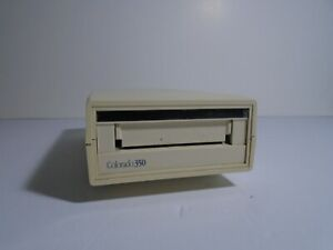 Colorado Trakker 350 QIC Tape Drive - No  Power Adapter