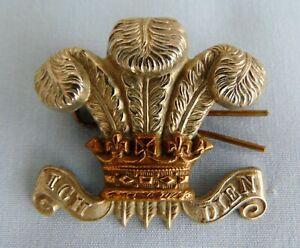 Genuine Boer War Canadian Imperial Yeomanry Badge