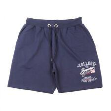 Maxfort 27621 Pantalone corto 100% cotone Uomo taglie forti bermuda pantaloncino