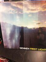 SENNEN FIRST LIGHT New Sealed Vinyl Lp Alternative Rock Indie