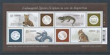 Canada #2173 Endangered Species - 1 Full Pane MNH