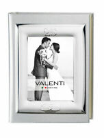 Album Foto Fotografico Valenti Regalo Nozze Argento 25° Anniversario Matrimonio