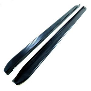Orca Side Steps Running Boards for Porsche Cayenne 2002-2007