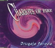 Vangelis Chariots of fire (1995, by Drugaja Poroda) [Maxi-CD]