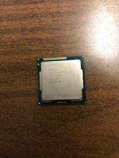 Intel Xeon E3-1240V2 CPU 3.40 GHz Quad Core  SR0P5
