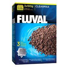 Fluval Clearmax 100 gram (3 Pack)