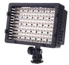 CN-160 Pro LED Light Video For Canon EOS SLR 5D II 7D 60D 700D 650D 600D 550D