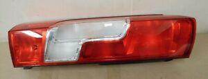 FIAT DUCATO O/S PASSENGER SIDE REAR LIGHT UNIT PART No 01380673080