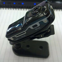 Mini DV Full HD Vision Hidden Spy Video Recorder Camera Cam DVR