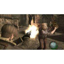 Resident Evil 4 HD - PlayStation Ps4 Delivery