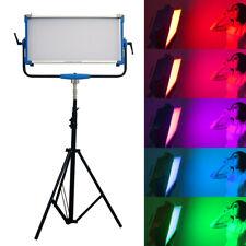 Yidoblo 300W AI-3000C RGBW Soft Light Panel LED Lamp For Film/TV Studio Shooting
