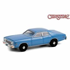 Christine Detective Rudolph Junkins 1977 Plymouth Fury