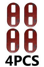 4Pcs Lukas Swivel Bracket only tape Lk-5900, Lk-7900, Lk-9100 (front), Lk-9500