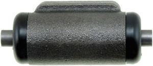 Drum Brake Wheel Cylinder Rear Dorman W37967