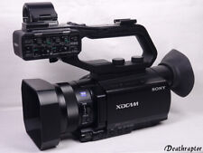 Sony PXW-X70 Camcorder Full HD PXW X 70 XDCAM + Rechnung + Gewährl. + 4K Lizenz