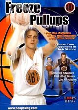ABT Jay Hernandez: Freeze Pullups - Basketball DVD