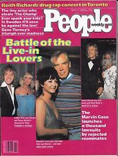 People Magazine May 7 1979  Peter Frampton  Keith Richards  Nick Nolte Le Marvin