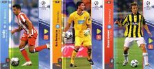 Panini Champions League 2008/09 Trading Card - 5 aussuchen