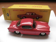 1/43 DINKY TOYS Alfa Romeo 1900 Super Sprint diecast reproduction by NOREV ATLAS