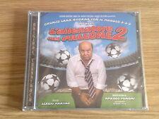 L'ALLENATORE NEL PALLONE 2 (AMEDEO MINGHI, LINO BANFI) - CD NUOVO (SEALED)