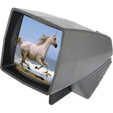 PanaVue 1 Illuminated Slide Viewer for 35mm Transparencies Pana-Vue FPA001