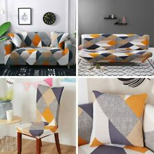 AMAZING High-Quality Stretchable Elastic Sofa Cover Non Slip Wrap Couch Covers