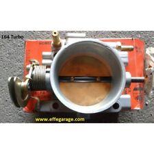 Alfa Romeo 164 turbo 4 cilindri corpo farfallato throttle holder new original