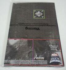 Marvel Heroclix Galactic Guardians Blue Area of the Moon Outdoor Map NEW LE OP