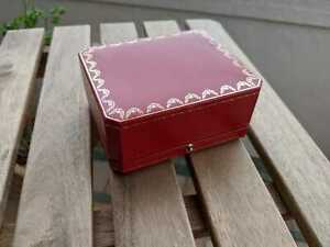 Authentic Cartier Panthere Watch Box