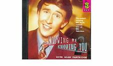 ALAN PARTRIDGE - KNOWING ME KNOWING YOU 2 - CD ALBUM our ref 1711