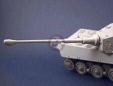 Panzer Art 1/35 KwK 43 L/71 Barrel w/Canvas Cover Tiger II Jagdpanther RE35-088
