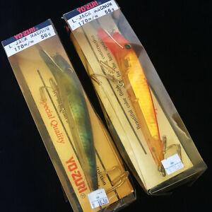 Yo Zuri L-Jack Magum Fishing Lure 56g 176mm Keep For Memory 2Pcs